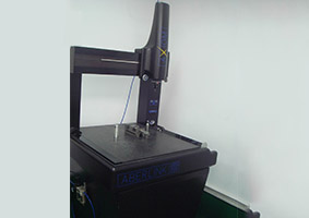 CMM-coordinate-measuring-machine