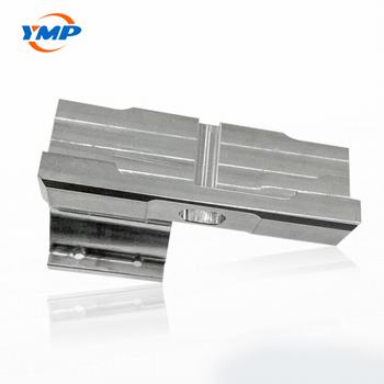Precision Machining Parts Aluminum Mach