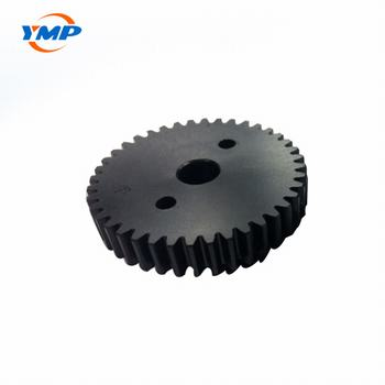 High Precision Custom Plastic Parts CNC
